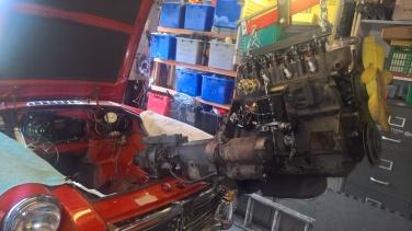 Tip – Engine Out! Load Leveller 2