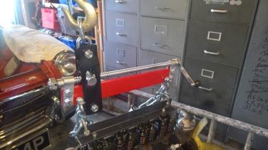 Tip – Engine Out! Load Leveller 3