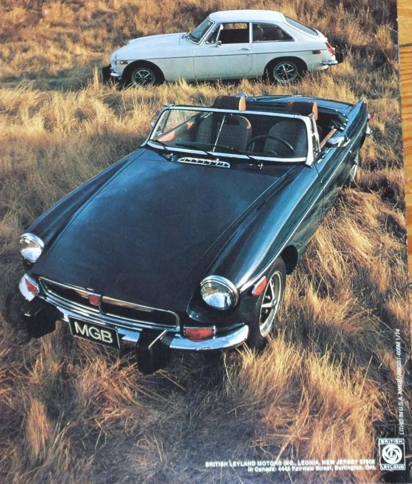 Mg Photo Gallery Mgb Tips Mods And Maintenance